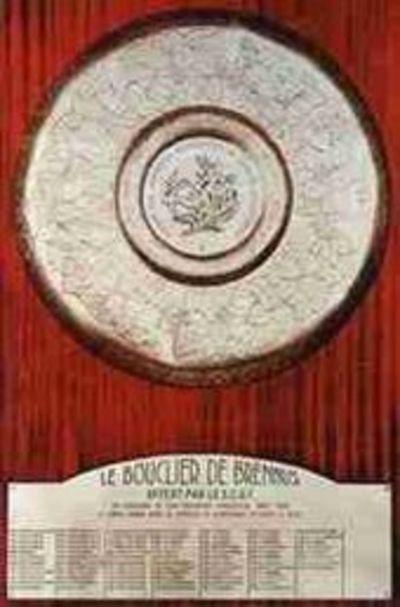 Bouclier de Brennus (Lo boclièr de Brennus)