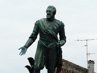 Statue d'Henri IV (Estatua d'Enric IV)
