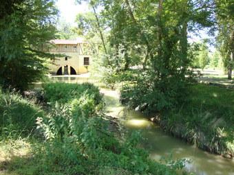Moulin à eau (Molin d'aiga)