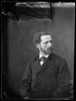 Portrait de Félix Arnaudin
