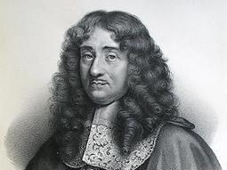 Portrait de Riquet (Pertrèit deu Pèire-Paul Riquet)
