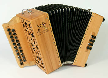 Accordéon diatonique (Acordeon diatonic)