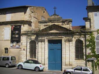 Musée des Jacobins (Lo musèu deus Jacobins)
