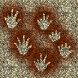 Mains négatives de Gargas (Las mans « negativas » de Gargàs)
