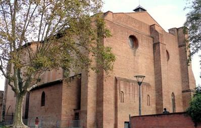 Eglise Saint Pierre des Cuisines (Glèisa de Sent-Pèir de las Cosinas)